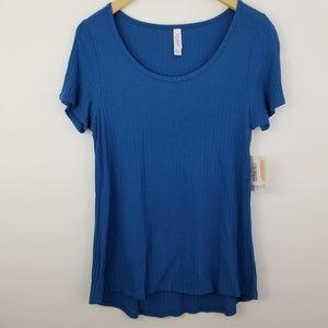 LuLaRoe Classic Short Sleeve Top Size M